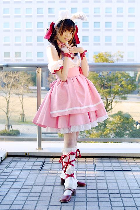 如月桜さん