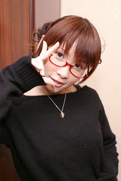 桐乃まみさん