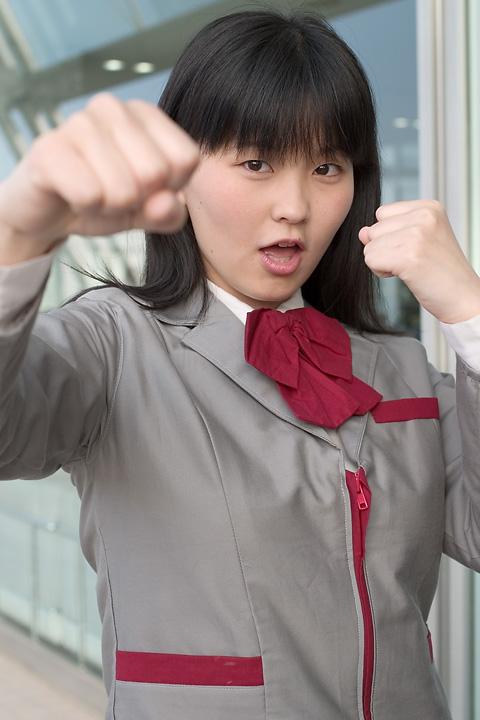 尾瀬鶫さん