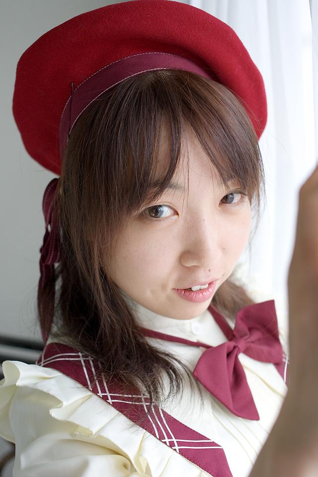 藤木由貴さん / Pia☆キャロットへようこそ!! 3