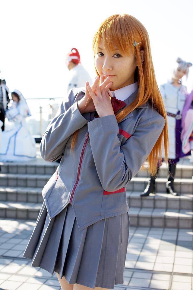 花鳥コウさん / 井上織姫 / BLEACH