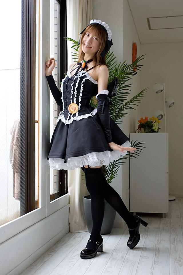 櫟沙弥さん / Pia♥キャロットへようこそ!! G.O. 〜グランド・オープン〜