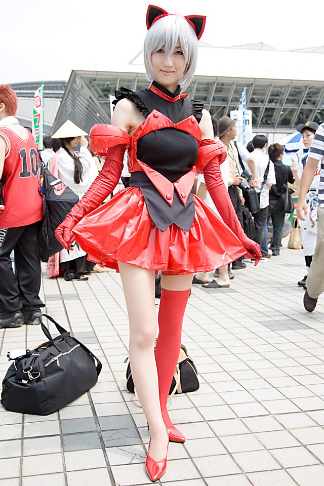 亜桜日奈さん